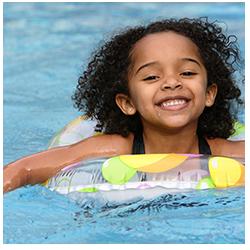 child swim 1