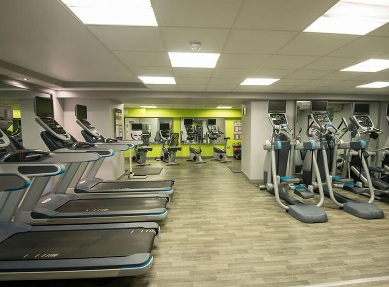 Leisure Club - Gym Hythe - Folkstone - Hythe Imperial Health